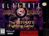 Mortal Kombat SNES 3 Ultimate
