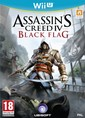 Assassins Creed IV Black Flag WiiU
