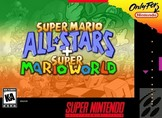 Super Mario All Stars + Super Mario World