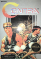 Contra Bill & Lance Doublepack