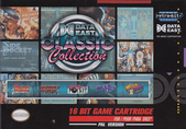Data East Classic Collection