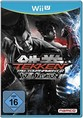 Tekken Tag Tournament 2 WiiU Edition