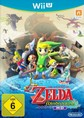Zelda The Windwaker HD